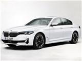 BMW 5�V���[�Y�Z�_���̒��Î�