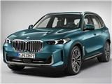 BMW X5�̒��Î�