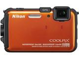 COOLPIX AW100 製品画像