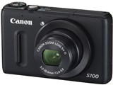 PowerShot S100 ���i�摜