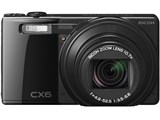 CX6 製品画像