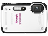 OLYMPUS Tough TG-620 製品画像