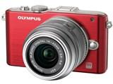 OLYMPUS PEN Lite E-PL3 レンズキット 製品画像