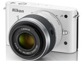 Nikon 1 J1 �_�u���Y�[���L�b�g ���i�摜