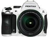 PENTAX K-30 18-135WRキット 製品画像