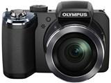 OLYMPUS STYLUS SP-820UZ 製品画像