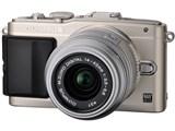 OLYMPUS PEN Lite E-PL5 レンズキット 製品画像