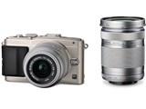 OLYMPUS PEN Lite E-PL5 ダブルズームキット 製品画像