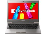 dynabook R632 R632/28F 2012年夏モデル 製品画像