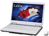 LaVie L LL750/BS6 PC-LL750BS6 ���i�摜