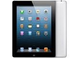 iPad Retina�f�B�X�v���C Wi-Fi+Cellular 16GB au ���i�摜