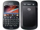 BlackBerry Bold 9900 docomo ���i�摜