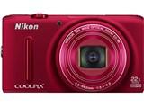 COOLPIX S9500 製品画像