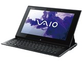 VAIO Duo 11 SVD1122AJ Core i7/SSD256GB/Windows 8 Pro搭載モデル 製品画像