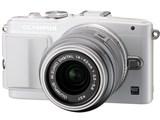 OLYMPUS PEN Lite E-PL6 レンズキット 製品画像