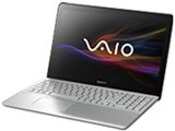 VAIO Fit 15 SVF15A19CJ ���i�摜