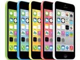 iPhone 5c 16GB SoftBank ���i�摜