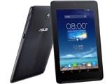 ASUS Fonepad 7 SIMフリー 製品画像