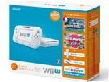Wii U すぐに遊べるファミリープレミアムセット 製品画像