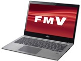 FMV LIFEBOOK UH90/M 2013年10月発表モデル 製品画像