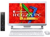 REGZA PC D713 D713/T3K PD713T3KSX ���i�摜