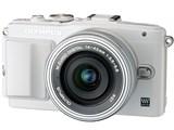 OLYMPUS PEN Lite E-PL6 14-42mm EZ レンズキット 製品画像