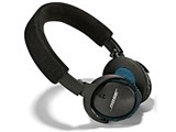 SoundLink on-ear Bluetooth headphones