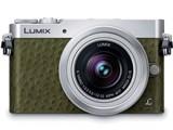 LUMIX DMC-GM5K レンズキット 製品画像