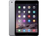 iPad mini 3 Wi-Fi+Cellular 16GB au 製品画像