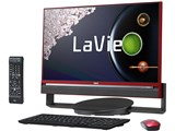 LaVie Desk All-in-one DA770/AA 2015年1月発表モデル