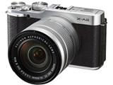 FUJIFILM X-A2 レンズキット 製品画像