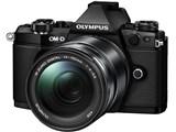 OLYMPUS OM-D E-M5 Mark II 14-150mm II レンズキット 製品画像