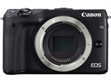 EOS M3 ボディ EVFキット