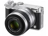 Nikon 1 J5 ダブルズームレンズキット 製品画像