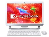 dynabook D41 D41/R 2015年夏モデル 製品画像