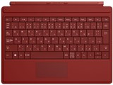 Surface 3 タイプ カバー 製品画像