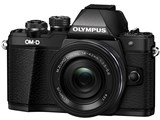 OM-D E-M10 Mark II 14-42mm EZ�����Y�L�b�g ���i�摜