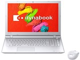 dynabook T45 T45/T 2015�N�H�~���f�� ���i�摜
