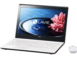 LAVIE Smart NS(S) PC-SN202 �I�t�B�X�t�� 2015�N��f��