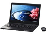 LAVIE Smart NS(S) PC-SN224 2015�N�H�~���f��