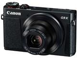 PowerShot G9 X 製品画像