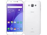 Galaxy A8 SCV32 au ���i�摜