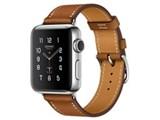 Apple Watch Hermes Series 2 38mm シンプルトゥール