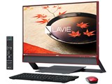 LAVIE Desk All-in-one DA770/FA 2016年秋冬モデル