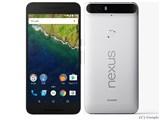 Nexus 6P ワイモバイル 製品画像