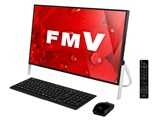 FMV ESPRIMO FHシリーズ WF1/B1 KC_WF1B1 Core i7・TV機能・メモリ8GB・SSD 256GB+HDD 1TB・Blu-ray・Office搭載モデル