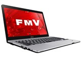 FMV LIFEBOOK SHシリーズ WS1/B1 KC_WS1B1 価格.com限定 Windows 10 Pro・Core i7・メモリ12GB・SSD 512GB・Blu-ray・WQHD液晶・Office搭載モデル