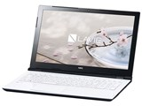LAVIE Smart NS(e) PC-SN16C Celeron 3855U HDD1TB Office付 2017年5月発表モデル