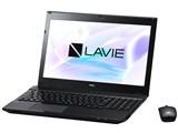 LAVIE Note Standard NS350/HA 2017年夏モデル 製品画像