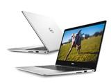 Inspiron 13 7000 プラチナ Core i7 8550U・8GBメモリ・256GB SSD搭載モデル 製品画像